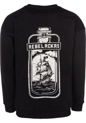 Rebel Rockers Crewneck Bottle