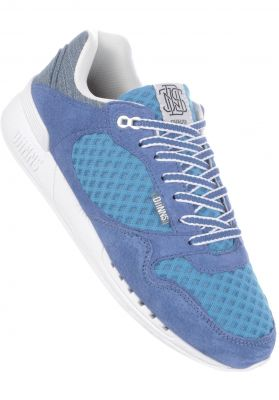 Djinns EasyRun Mesh and Denim