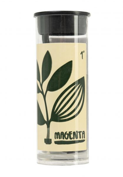 Magenta Montagesätze 1'' Allen black vorderansicht 0196263