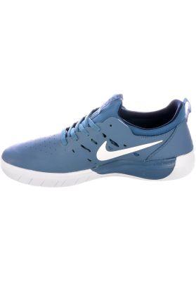 Nike SB Nyjah Free Skateboarding