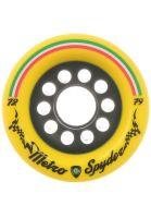 metro-rollen-spyder-79a-yellow-vorderansicht-0255366