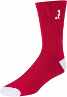 Favorite-Socken-Little-Boy-red-Vorderansicht