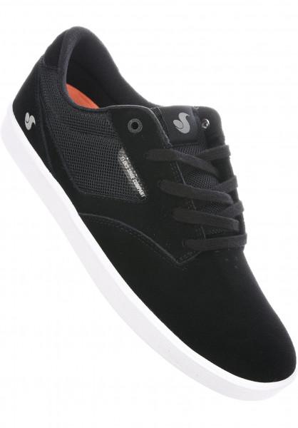DVS Alle Schuhe Pressure SC black Vorderansicht