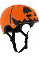 TSG Helme Nipper Graphic Design Mini Kids halloween Vorderansicht