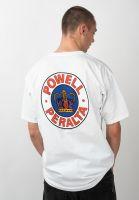 powell-peralta-t-shirts-supreme-white-vorderansicht-0374338