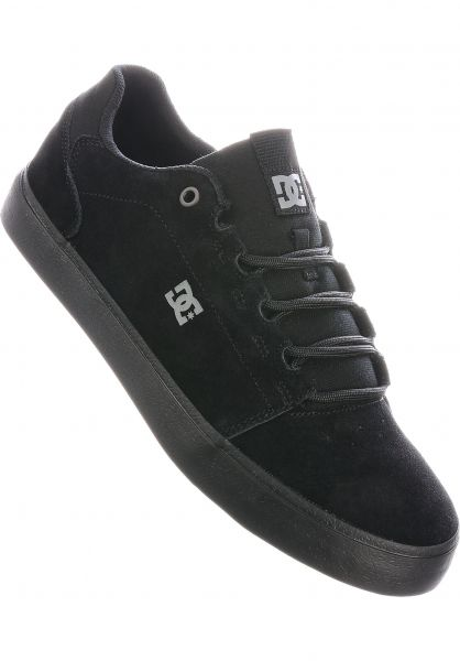 DC Shoes Alle Schuhe Hyde S Evan black vorderansicht 0604876