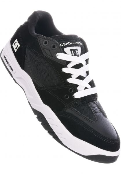 Maswell DC Shoes All Shoes in black