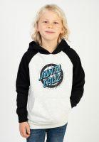 santa-cruz-hoodies-youth-rob-target-black-heathergrey-vorderansicht-0446829