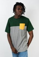 titus-t-shirts-striped-colourblock-greenheather-greymottled-vorderansicht-0320805