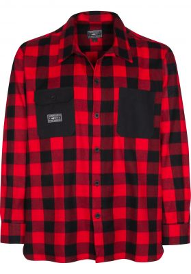 Turbokolor Shephard Flannel