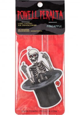Powell-Peralta Fingers Air Freshener