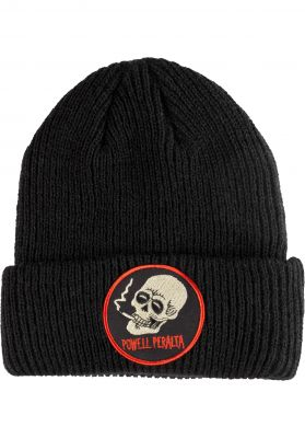 Powell-Peralta Smoking Skull