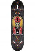 Alien-Workshop Skateboard Decks Preist black Vorderansicht