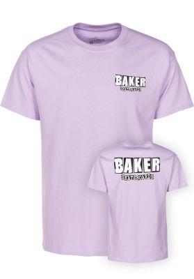 Baker Brand Logo Dubs