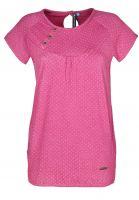 alife-&-kickin T-Shirts Summer A fiq-dots Vorderansicht