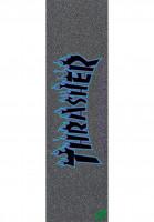 MOB-Griptape Griptape Thrasher Five flame-blue Vorderansicht