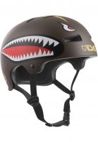 TSG Helme Evolution Graphic Designs tigerjet Vorderansicht