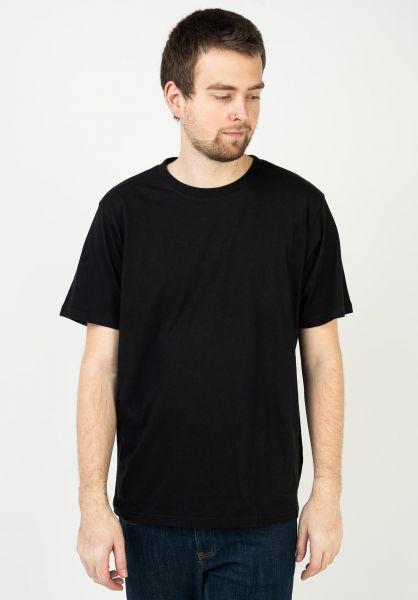 Dickies T-Shirts T-Shirt Pack (3 Stück) black vorderansicht 0377032