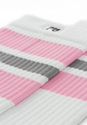 Spirit of 76 The Light Pink Greys On White Lo