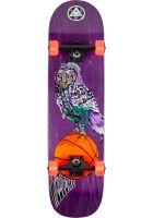 welcome-skateboard-komplett-hooter-shooter-bunyip-purple-stain-vorderansicht-0162540