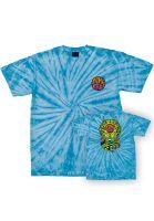santa-cruz-t-shirts-sb-freak-invader-blue-white-swirl-vorderansicht-0322495