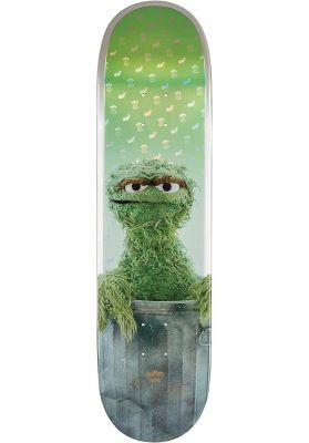 Globe Sesame Street Oscar The Grouch