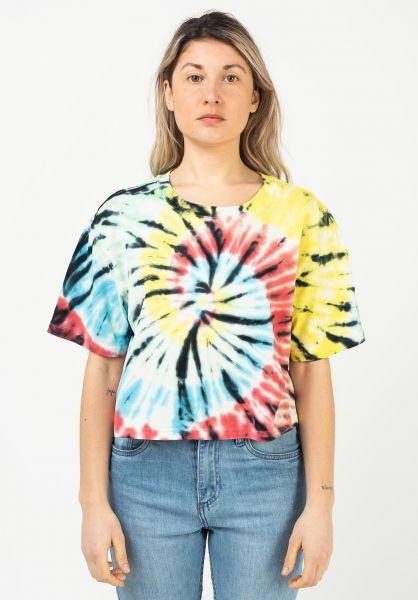 Volcom T-Shirts Galactic Stone multi vorderansicht 0322926
