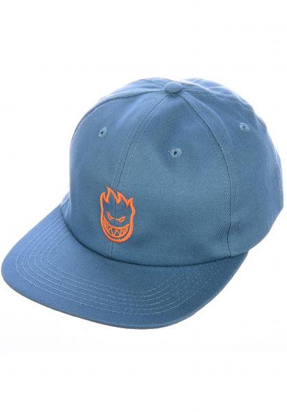 Spitfire Caps Lil Bighead blue-orange vorderansicht 0566114
