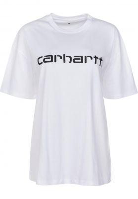 Carhartt WIP W' S/S Script