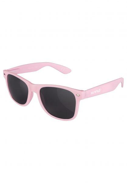 Zunny Sonnenbrillen Standard rose-smoke Vorderansicht