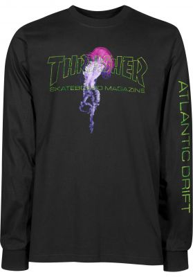 Thrasher Atlantic Drift L/S