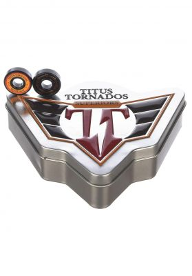TITUS Bearings Tornados Superiors