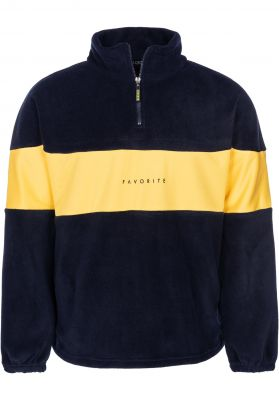 Favorite Fleece Half-Zipper