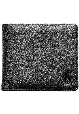 Nixon Cape Vegan Leather Coin
