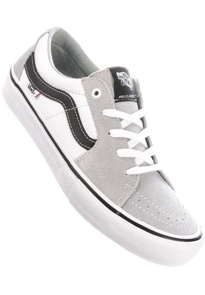 Sk8-Low Pro Vans All Shoes in mirage