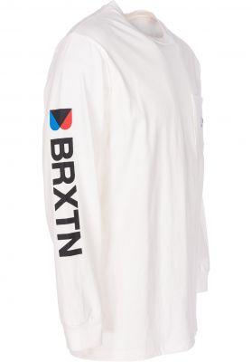 Brixton Stowell Pocket