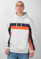 cleptomanicx-hoodies-faster-lightheathergrey-vorderansicht-0445722