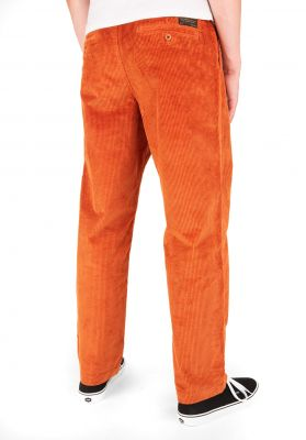 Levis Skate Pleated Trousers Corduroy