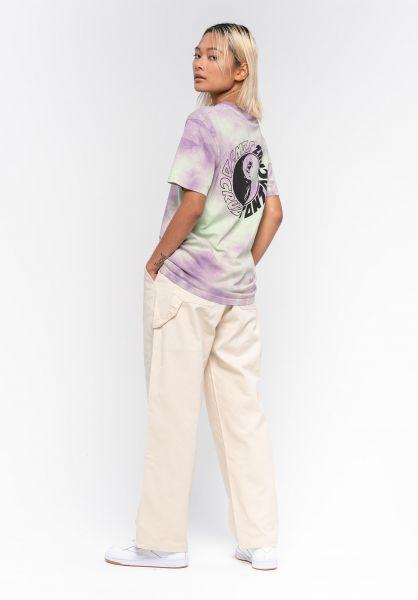 Santa-Cruz T-Shirts Scream Ying Yang Wmn trippycloud vorderansicht 0322921