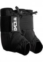 TSG-Knoechelschoner-Ankle-Support-black-Vorderansicht