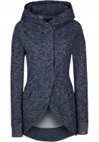 alife-&-kickin Sweatshirts und Pullover Mary B marine Vorderansicht