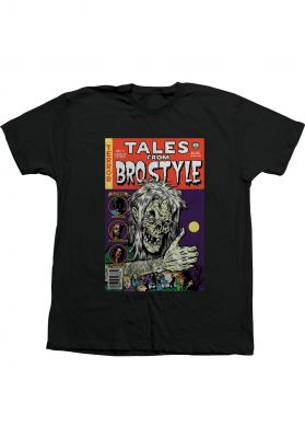 Bro Style Tales from the Crypt