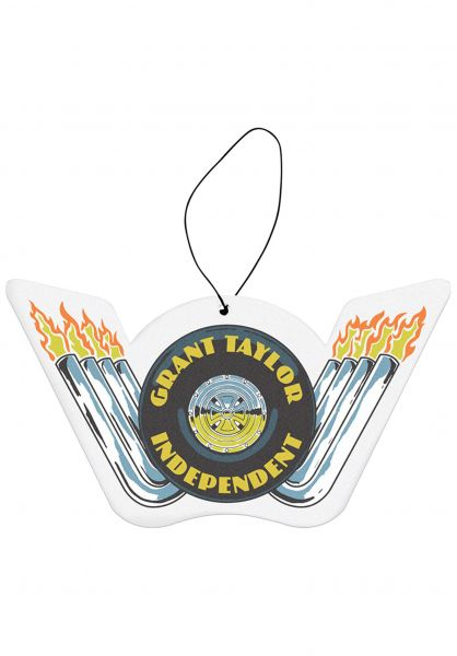 Independent Verschiedenes Grant Taylor Engine Air Freshener multicolored vorderansicht 0972494