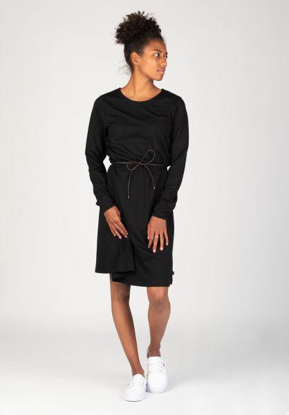Forvert Kleider Cori black vorderansicht 0801534