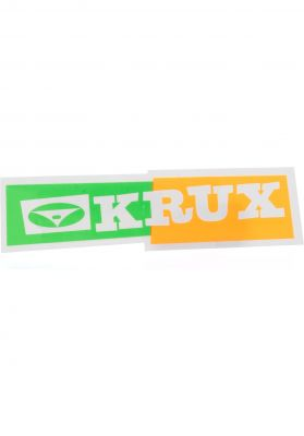 Krux The Party Decal