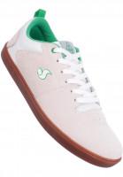 DVS Alle Schuhe Nica white Vorderansicht