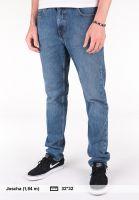 Jeans E02 Slim Tapered Vorderansicht