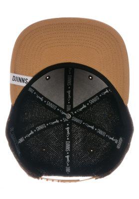 Djinns 6P Snapback Ultraspots