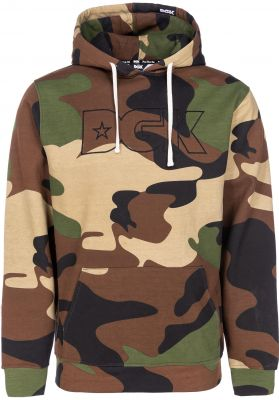 DGK Wayfarer Hooded Fleece