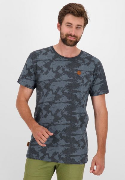 alife and kickin T-Shirts Nic frozen vorderansicht 0322161